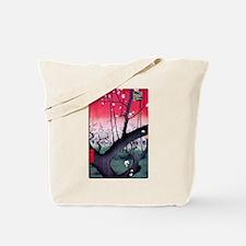 Hiroshige Kameido Tote Bag