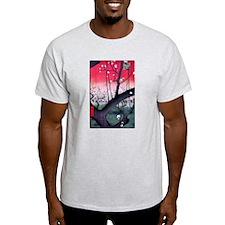 Hiroshige Kameido T-Shirt