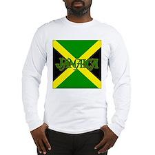 Jamaica Long Sleeve T-Shirt