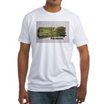 Pee-Odorant Fitted T-Shirt