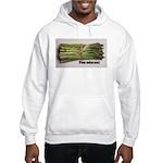 Pee-Odorant Hooded Sweatshirt