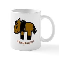 Ponyboy Mug