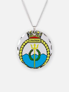 HMS Chatham Necklace
