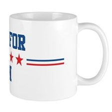 Vote for JAN Coffee Mug