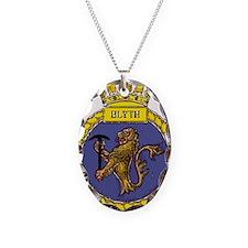 HMS Blyth Necklace