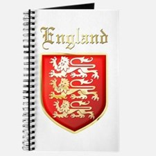 The Royal Arms of England Journal