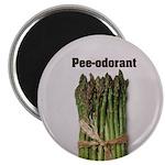 Asparagus Pee Smell Magnet (10 pack)