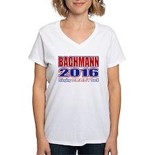 Bachmann President 2016 Crazy Back Shirt