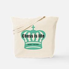 Fischer Life Tote Bag
