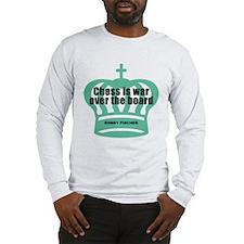 Fischer War Long Sleeve T-Shirt