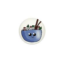 Chibi Pho v2 Mini Button (10 pack)