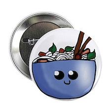 """Chibi Pho v2 2.25"""" Button (10 pack)"""