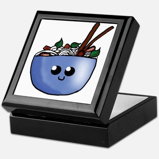 Chibi Pho v2 Keepsake Box