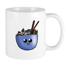 Chibi Pho v2 Small Mug