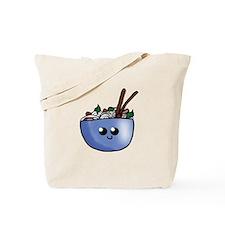 Chibi Pho v2 Tote Bag