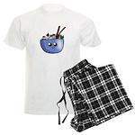Chibi Pho v2 Men's Light Pajamas