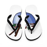 Chibi Pho v2 Flip Flops