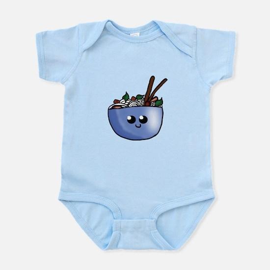 Chibi Pho v2 Infant Bodysuit