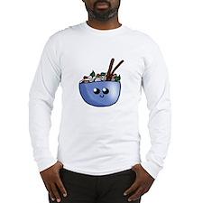 Chibi Pho v2 Long Sleeve T-Shirt