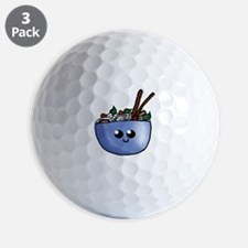 Chibi Pho v2 Golf Ball