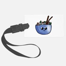 Chibi Pho v2 Luggage Tag