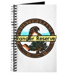 Orange Ranger Reserve Journal