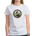 Orange Ranger Reserve Women's T-Shirt