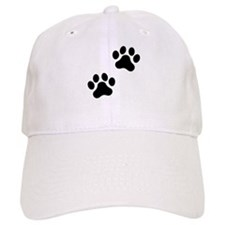 Pawprints Baseball Cap