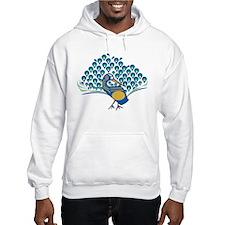 Peacock Hoodie
