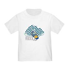 Peacock T