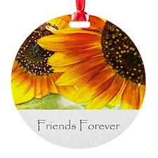 friends forever design.jpg Ornament