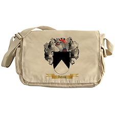 Ashton Messenger Bag
