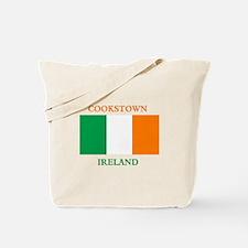 Cookstown Ireland Tote Bag