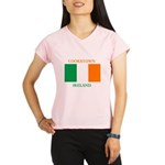 Cookstown Ireland Performance Dry T-Shirt