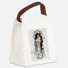 Innocence Canvas Lunch Bag
