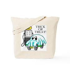 Trick or Treat 4 Gas Tote Bag