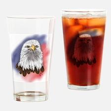 Eagle - ZooWhirlz Drinking Glass