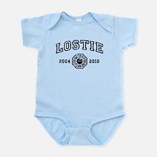 Vintage Lostie Infant Bodysuit