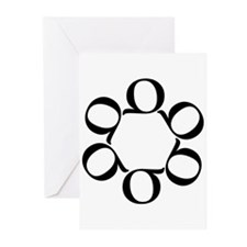 LEAN/Six Sigma Greeting Cards (Pk of 10)
