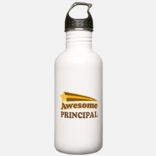 Awesome Principal Water Bottle