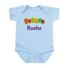 Future Roofer Infant Bodysuit