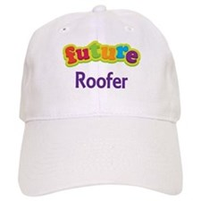 Future Roofer Baseball Cap
