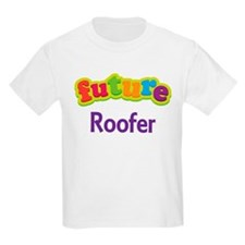 Future Roofer T-Shirt