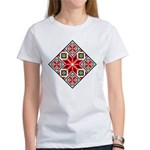 Folk Design 3 Women's T-Shirt