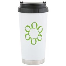 LEAN/Six Sigma Travel Mug