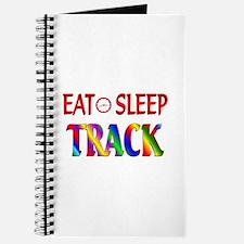 Eat Sleep Track Journal