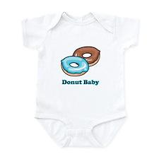 Donut Baby Infant Bodysuit