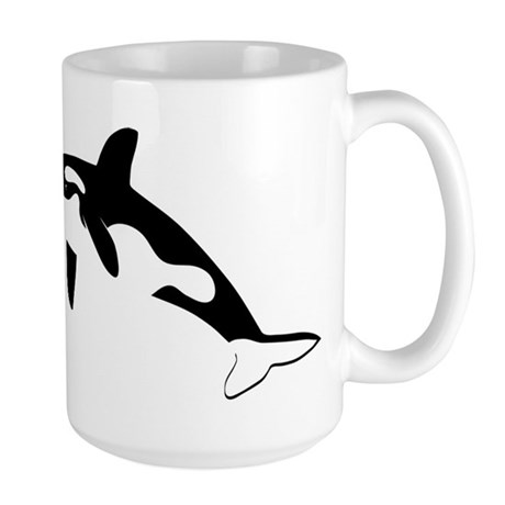 orca killer whale schwertwal wal scuba diving Larg