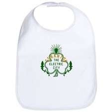 Scranton Electric City Shamrock Bib