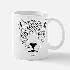 jaguar puma cougar cheetah tiger lion wild cat Mug